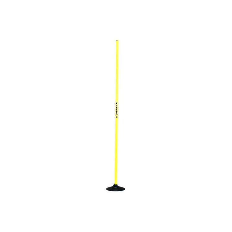 Podstawka pod laskę trzykierunkowa gumowa