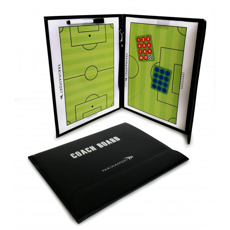 Tablica taktyczna Folder SILVER