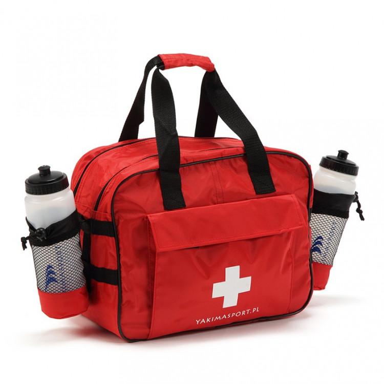 Apteczka sportowa, torba medyczna Yakima