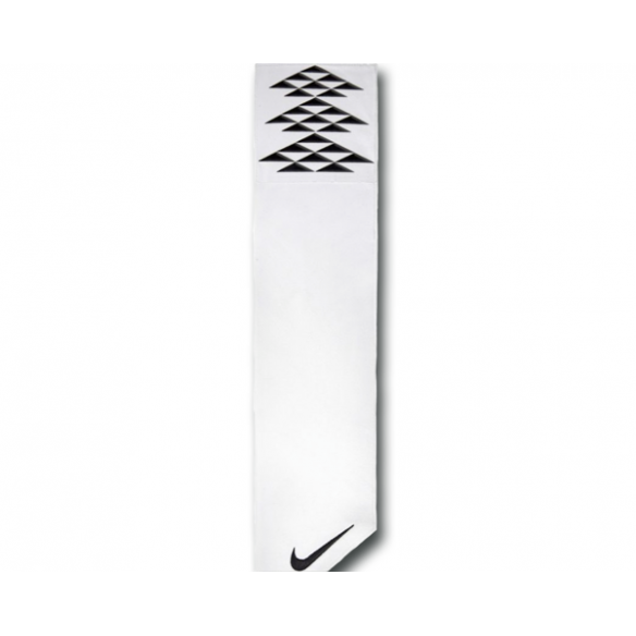 Nike Vapor Towel Football White