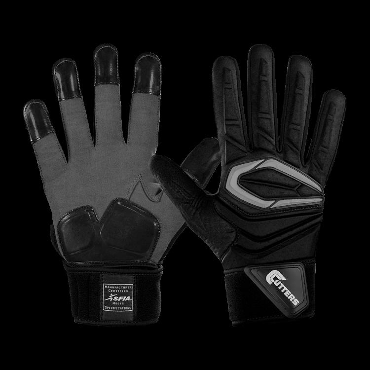 Rękawiczki Cutters THE FORCE 2.0