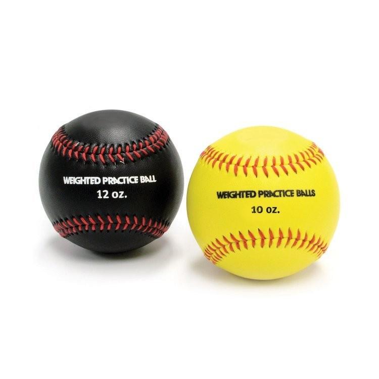 SKLZ Weighted Baseballs 2PK