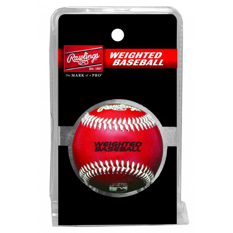Rawlings Weighted Training Baseball (9 oz.)