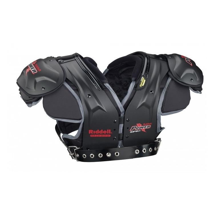 Riddel Power SPK+ OL/DL Shoulder Pads