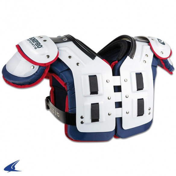 Champro AMT-2000 All Purpose Shoulder Pads
