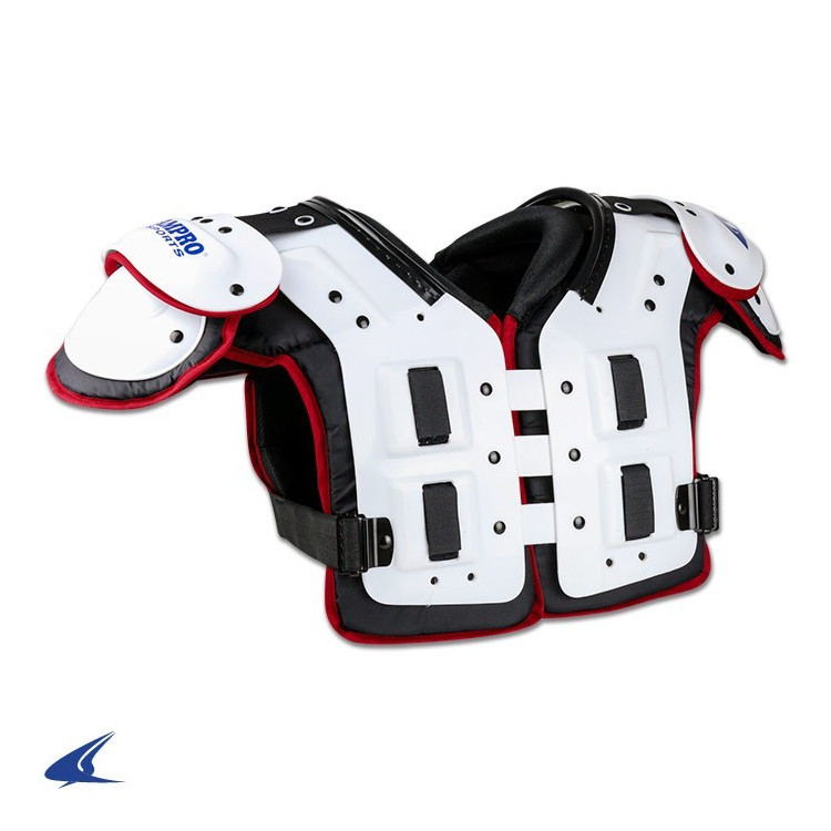 Champro AMT-1000 Skill Position Shoulder Pads
