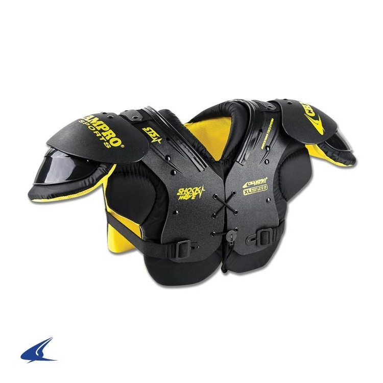 Champro Shock Wave Youth Shoulder Pad
