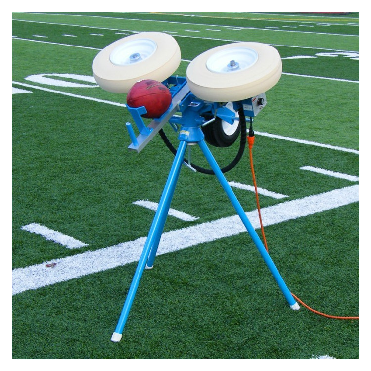 Jugs Football Throwing Machine