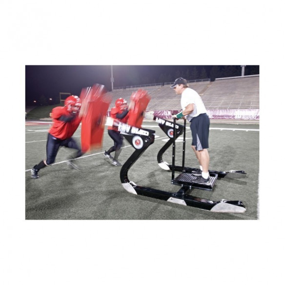 1-MAN Lev Sled