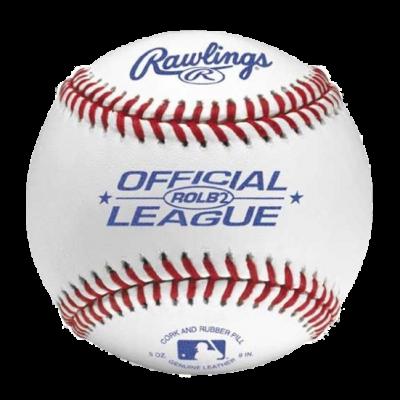 Piłka Baseballowa ROLB2  Rawlings