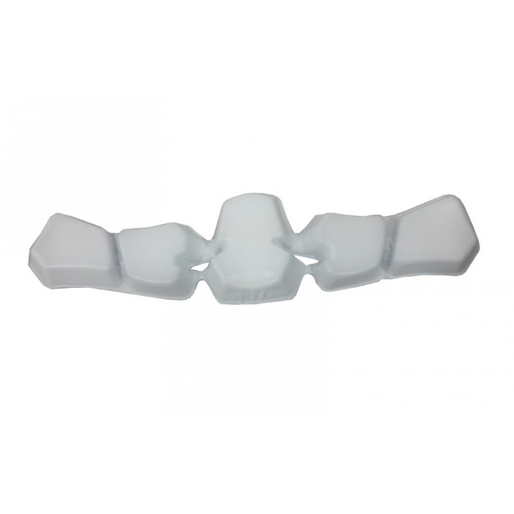 SpeedFlex Back-/Side Liner ( White )