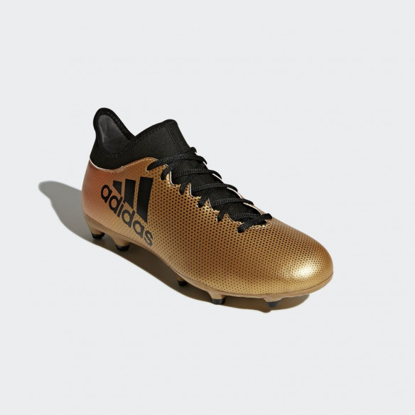 Adidas X 17.3 (US 12.5) FIRM GROUND CLEATS Buty Futbolowe