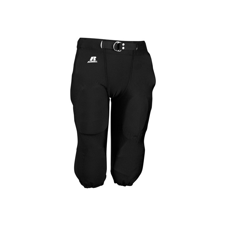 Russell F2562MF Adult Deluxe Game Football Pants