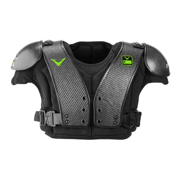 Carbontek Shoulder Pad by RUSSELL