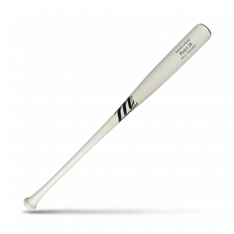 Marucci Buster Posey Maple Pro Model