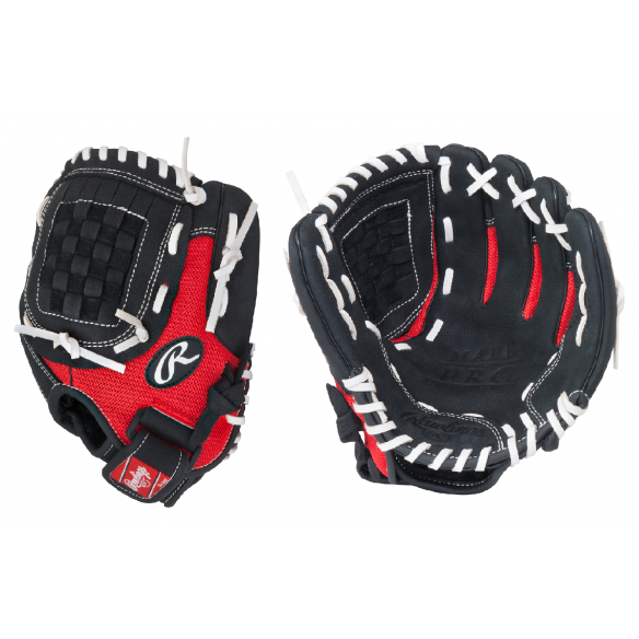 Rawlings MP105BSW Baseball Glove