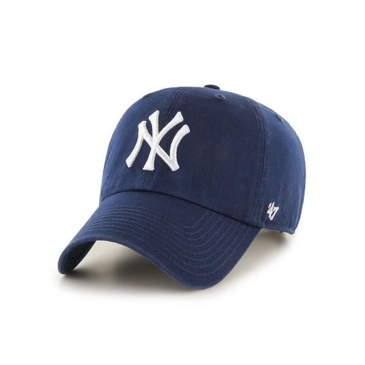 MLB New York Yankees '47 CLEAN UP