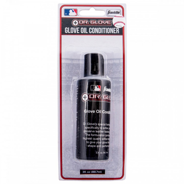 Franklin Dr. Glove Conditioning Glove Oil