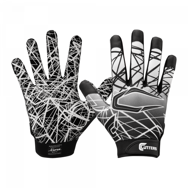 Cutters S150 Game Day Receiver Adult