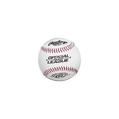 Rawlings ROLB3 Baseball Ball