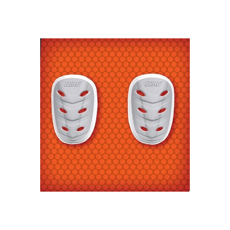 BIKE Thigh Pad Set with Plastic Surface Ochraniacze na kolana