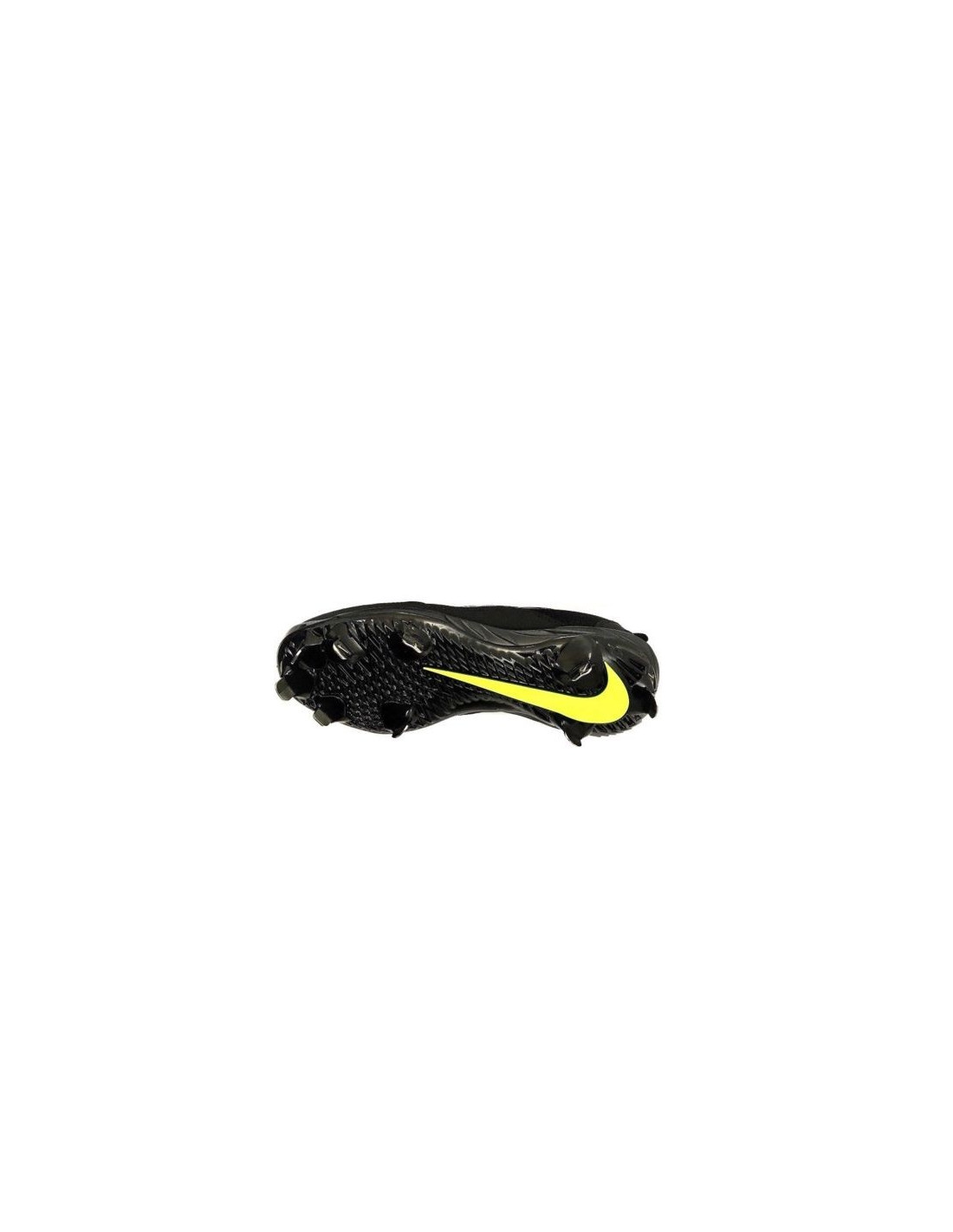 6baa6f00529 Nike Women s Lunar Hyperdiamond 2 Pro Softball Cleats (US 8) Black