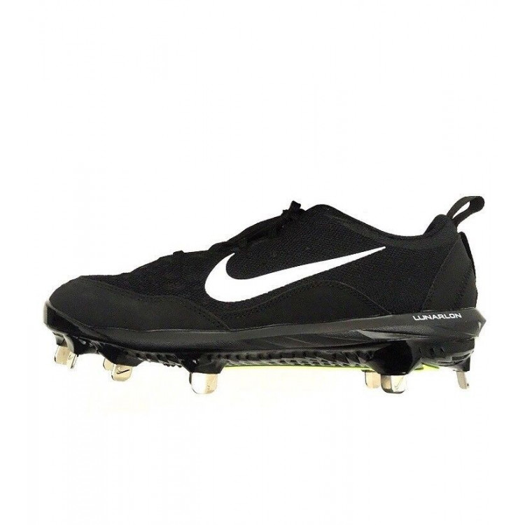 Nike hyperdiamond 2 Pro MCS Softball Crampons Noir 856492 011 pour femme Taille Choisir