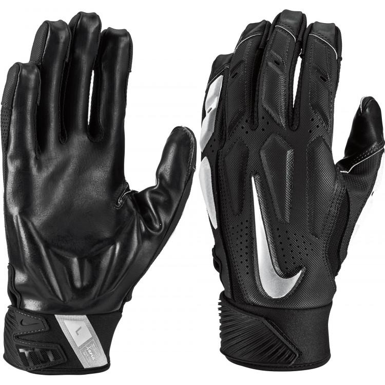 Nike D-Tack 6.0 Rękawiczki dla liniowych Futbol Amerykański sklep