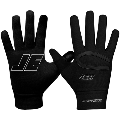 Cutters JE11 Fan Series Fleece gloves