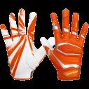 Cutters S452 Rev Pro 3.0 Receiver Rękawiczki futbolowe