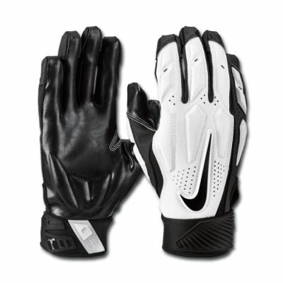 Nike D-Tack 6.0 Rękawiczki dla liniowych white Futbol Amerykański sklep
