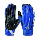 Nike D-Tack 6.0 Lineman Gloves Royal Blue