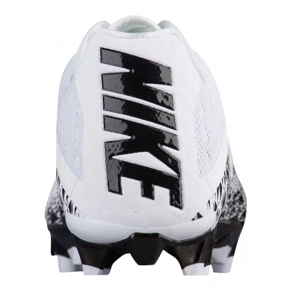 Nike Vapor Speed 2 TD Football Cleats Mens Size (US 11.5) White/black