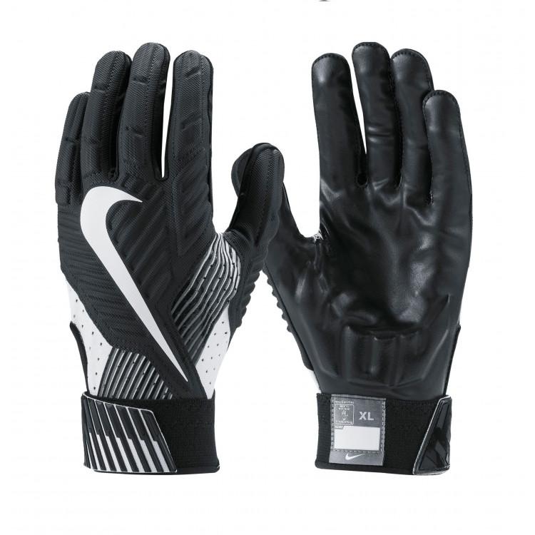 Nike D-Tack 5.0 Linemen Gloves