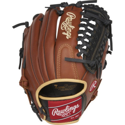 "Rawlings Sandlot 11.75"" RHT Baseball Glove"