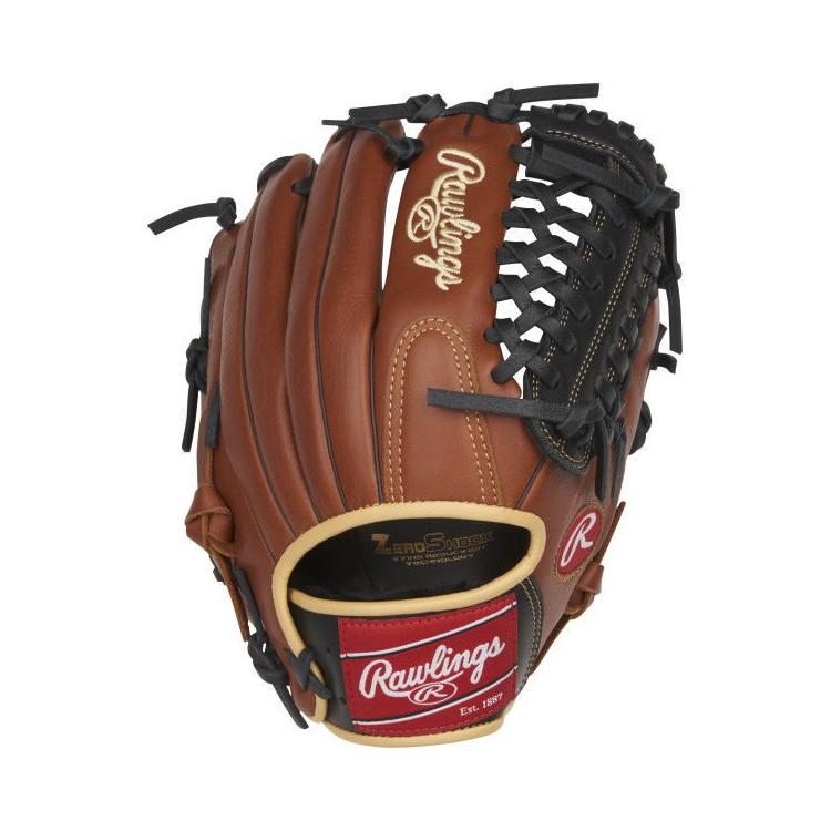 "Rawlings Sandlot 11.75"" RHT Baseball Glove"