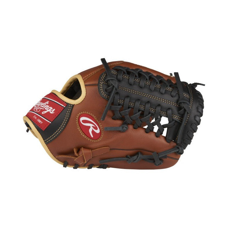 "Rawlings Sandlot Series 11.75/"" Infield//Pitching Glove RHT"