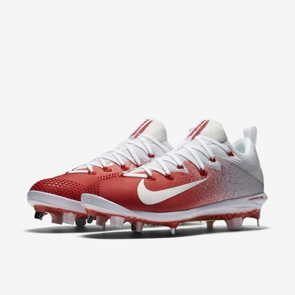 Men's Nike Lunar Vapor Ultrafly Elite Red Shoes