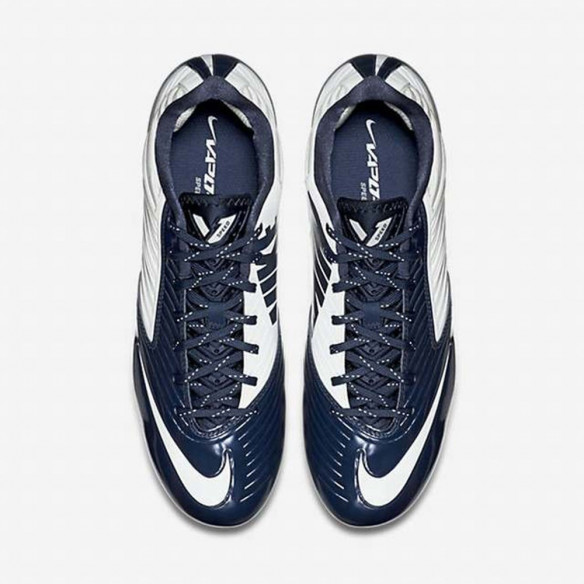 Nike Vapor Speed Low TD white/navy