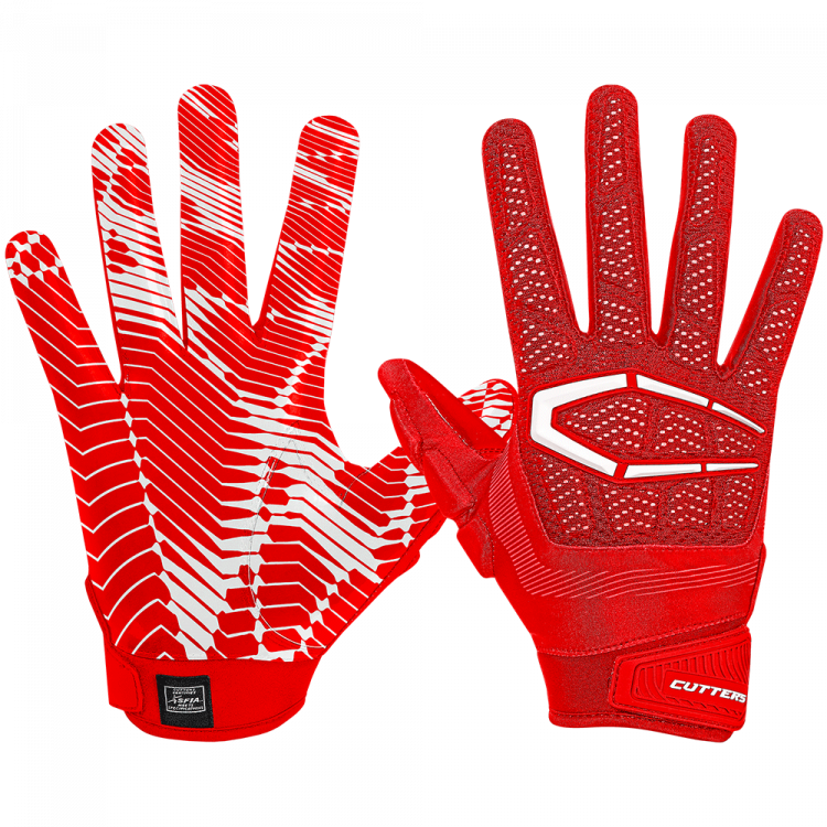 Cutters S652 Gamer 3.0 Red