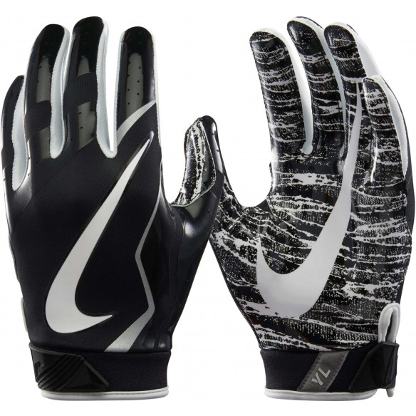 Nike Vapor Jet 4 ADULT BLACK Gloves