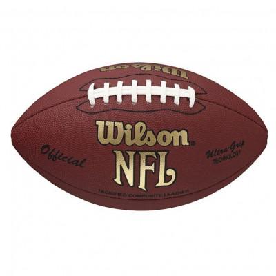 Piłka Futbolowa Wilson NFL Tackified
