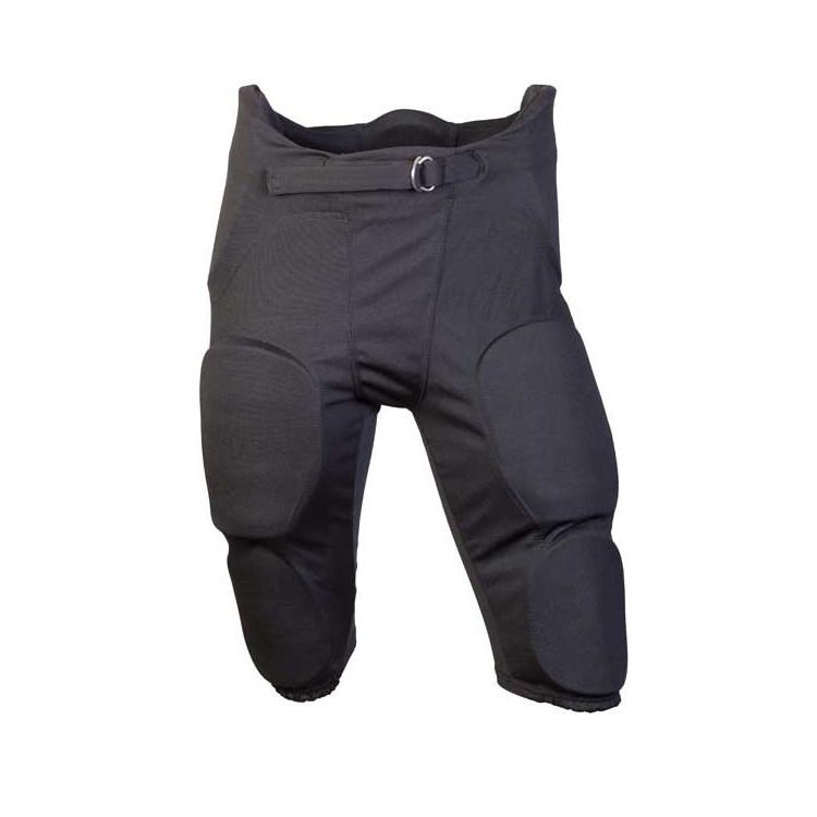 Spodnie Futbolowe MM z Zintegrowanymi Wkładkami