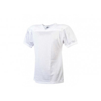 MM Football Practise Jersey - White