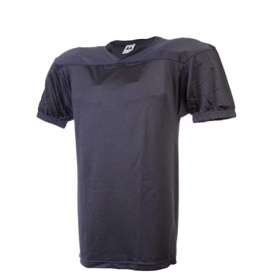 MM Football Practise Jersey - Black