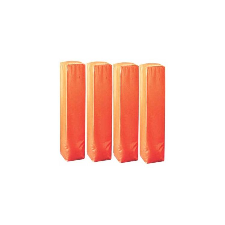 Markwort Goal End Pylons Set of 4
