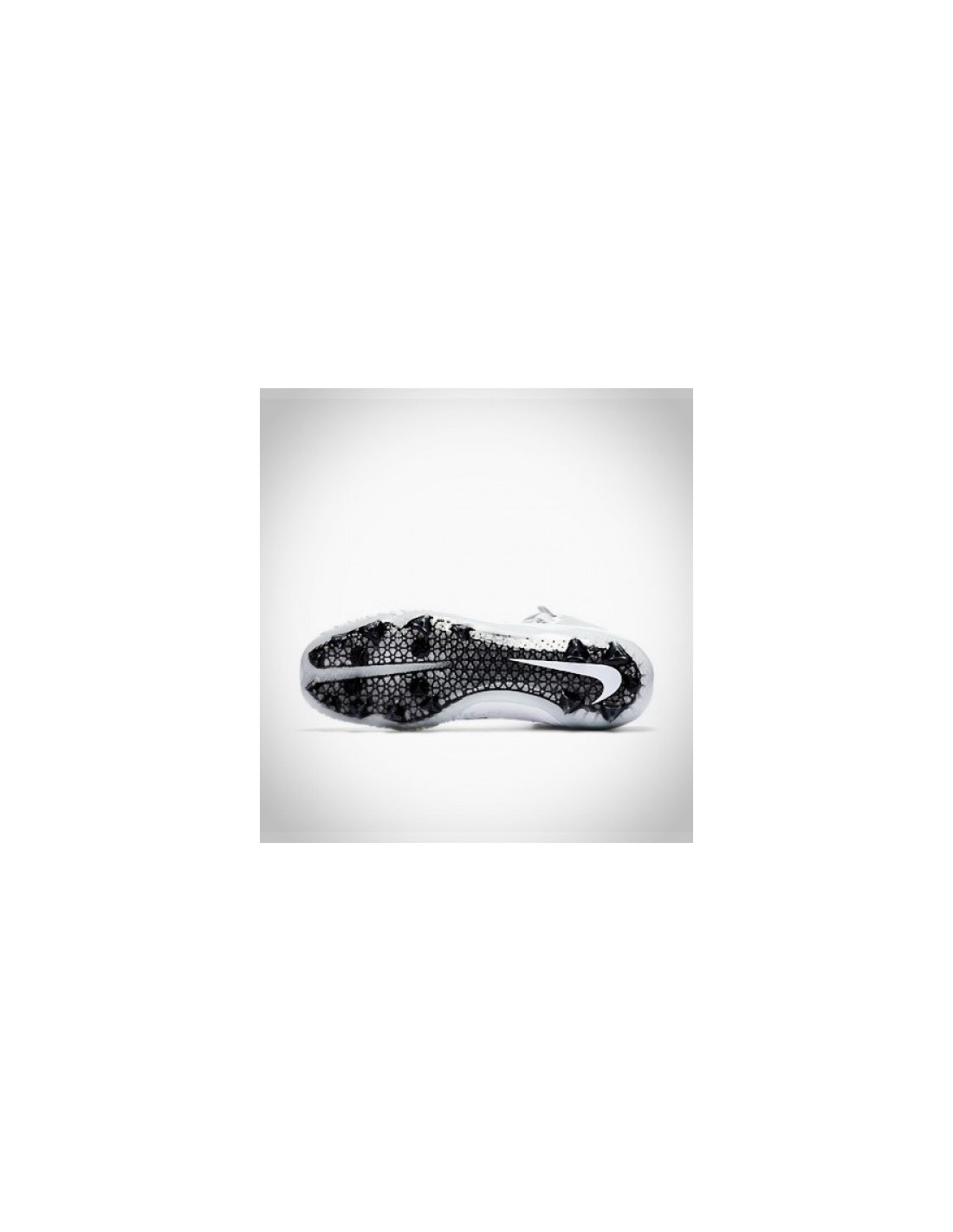8e423723eac Nike Force Savage Pro white grey Football Cleats - Sport House Shop