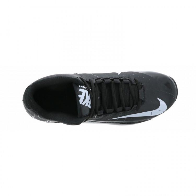 Nike Alpha Shark 2 Black - Buty Futbolowe