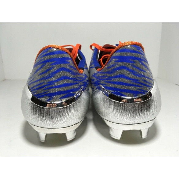 Under Armour SPOTLIGHT Football Cleats METALLIC
