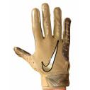 Nike Vapor Jet 5 - Gold Rękawiczki Futbolowe LIMITED EDITION